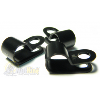 """Tubing Clips for 1/4"""" tubing"""