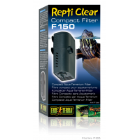 Repti Clear F150 Compact Filter