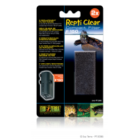 Repti Clear F150 Replacement Filter Foam