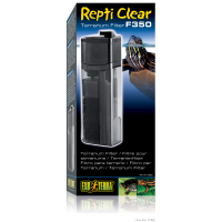 Repti Clear F350 Terrarium Filter