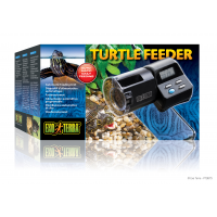 Automatic Turtle Feeder