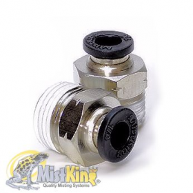 "1/4"" Value Pump Fitting"